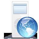 iPop nanoweb 1 icon