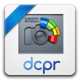 dcpr icon