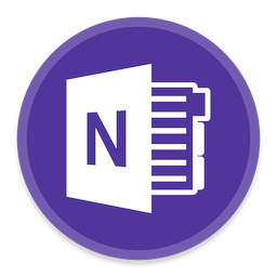 OneNote 2 icon