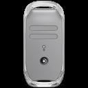 Power Mac G4 quicksilver icon