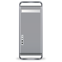 Power Mac G5 front 128 icon