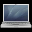 PowerBook G4 graphite icon
