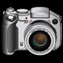 PowerShot S1 IS icon