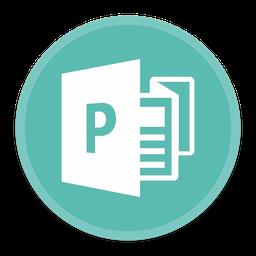 Publisher 2 icon
