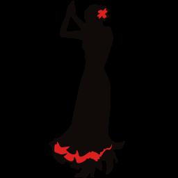 dancer 2 icon