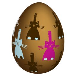 easter egg 6 icon