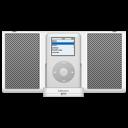 inMotion iM11 white icon