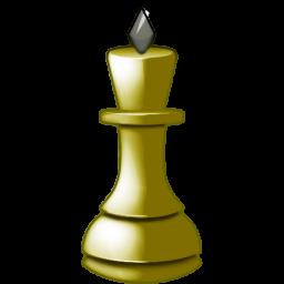 white king icon