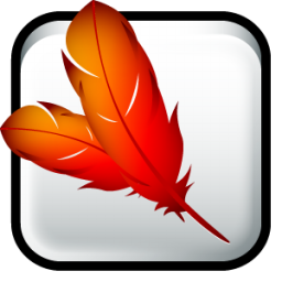 Adobe Image Ready CS2 icon