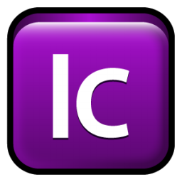 Adobe InCopy CS3 icon
