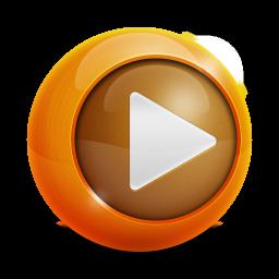 Adobe Player Media icon