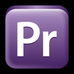 Adobe Premiere CS3 icon
