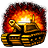 Boom King icon