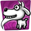Gettalong Goat icon