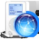 iPod web icon