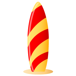 surfboard icon