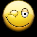 winky icon