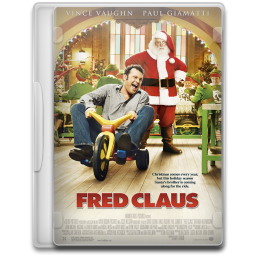 Fred Claus icon