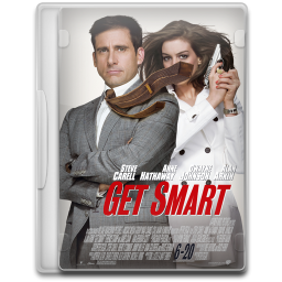Get Smart icon