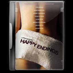 Happy Endings icon
