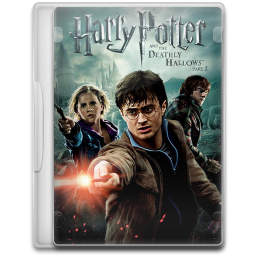 Harry Potter and the Deathly Hallows Part 2 icon