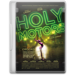 Holy Motors icon