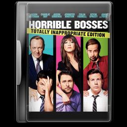 Horrible Bosses icon