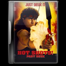 Hot Shots Part Deux icon