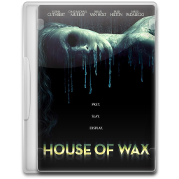 House of Wax icon