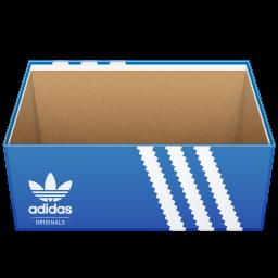 Adidas Shoebox Open icon