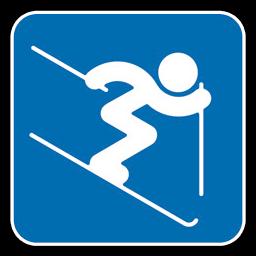 Alpine Skiing 2 icon