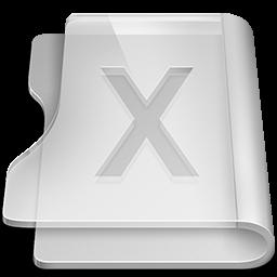 Aluminium system icon