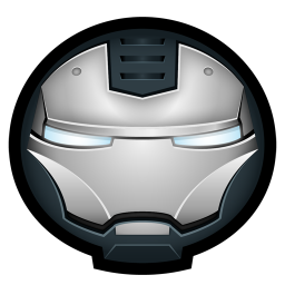 Avengers War Machine icon