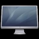 Cinema Display graphite icon