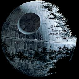 Death Star 2nd icon