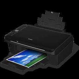 Epson Stylus TX220 Printer icon