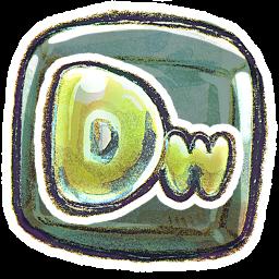 G12 Adobe Dreamweaver 2 icon
