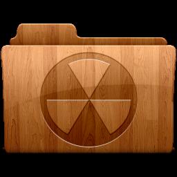 Glossy Burn icon