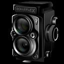 Rolleiflex icon