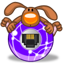 System Apps Internet Connect icon