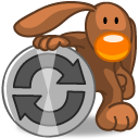 System Apps iSync icon