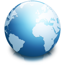 System Internet icon