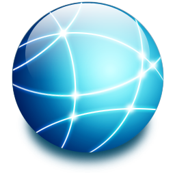 System Network Alt icon