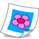 System Picture icon