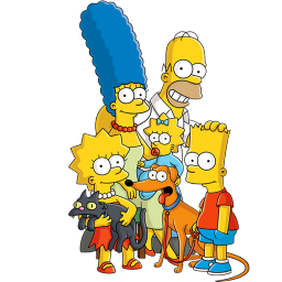 The Simpsons 04 icon