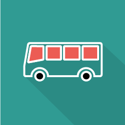 bus 4 icon