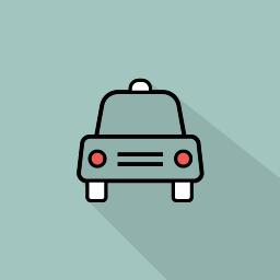 car 5 icon
