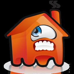 cyclops home icon