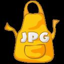 filetype image jpg icon