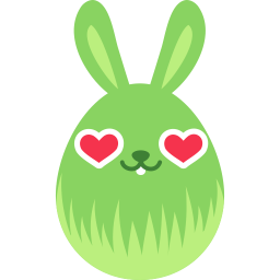 green love icon